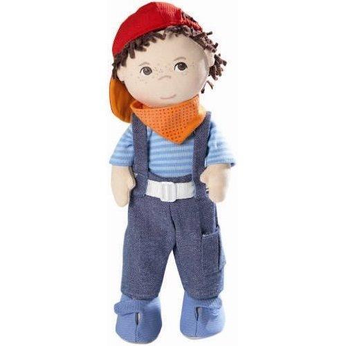 "HABA Graham Doll, 12"""