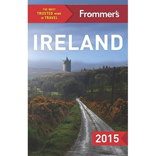 Frommer's Ireland 2015 (Color Complete Guide)