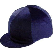 Capz Velour Hat Cover
