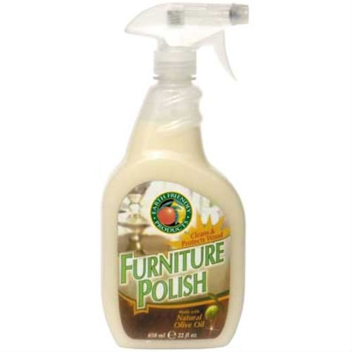 Earth Friendly Products Furniture Polish 500ml
