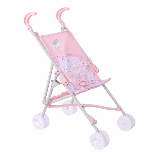 Baby Annabell Stroller - Pink