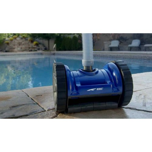 Pentair Blue Rebel, Robotic Swimming Pool Cleaner
