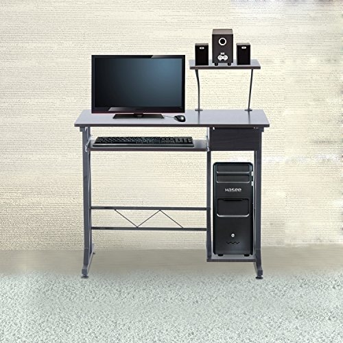 Homcom Desk Office Workstation