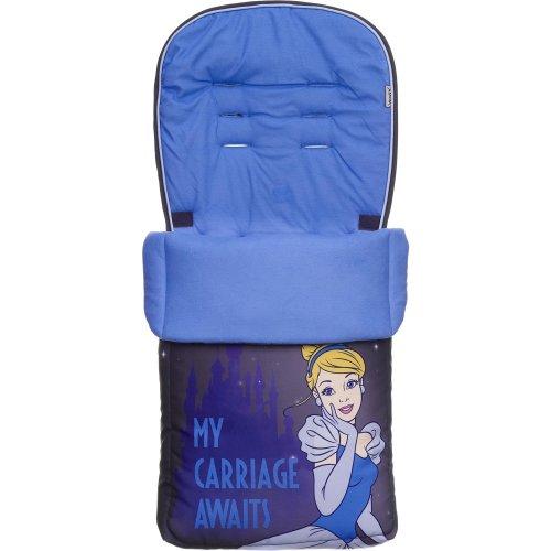 Obaby Footmuff Disney Cinderella