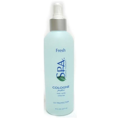 Tropiclean 014811 Spa Fresh Cologne - 8 Ounce