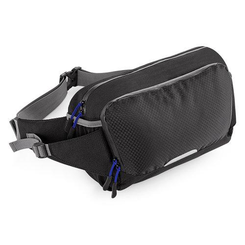 Quadra SLX 5 Litre Performance Waistpack Bag (Pack of 2)