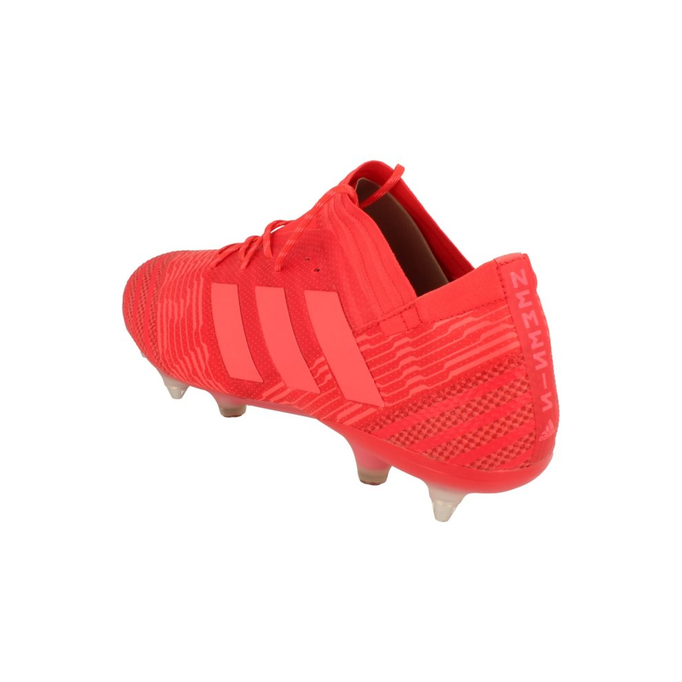 7cefbdc854b2 ... Adidas Nemeziz 17.1 Sg Mens Football Boots Soccer Cleats - 1 ...