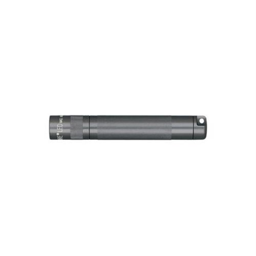 Maglite SJ3A096 Solitaire LED 1AAA Blister Grey