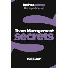 Team Management (Collins Business Secrets) (Paperback)