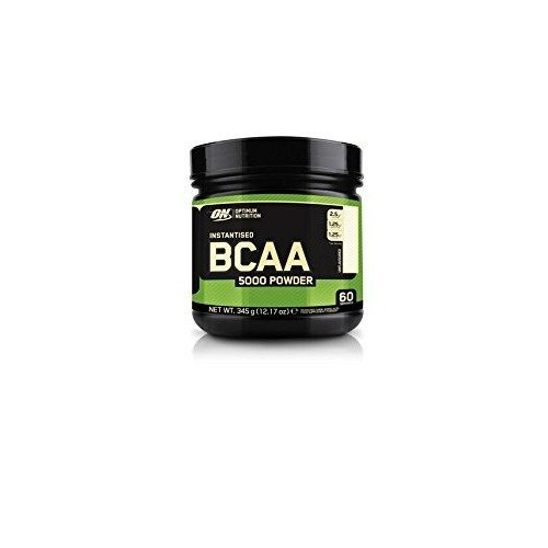 Optimum Nutrition Bcaa 5000 - 345g