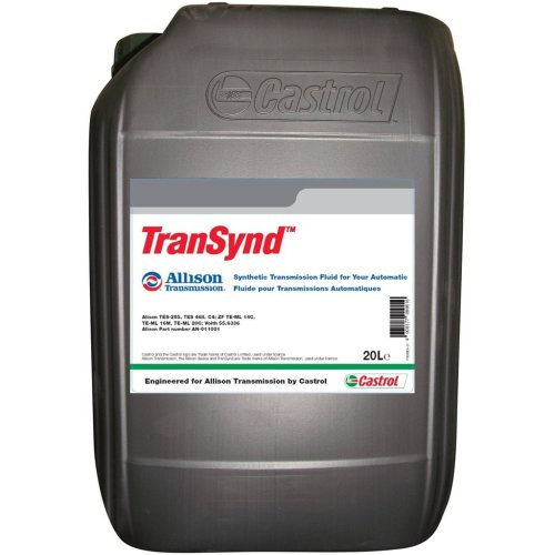 Transynd Automatic Transmission Fluid - 20 Litre