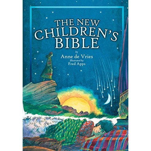 The New Children's Bible (Colour Books)