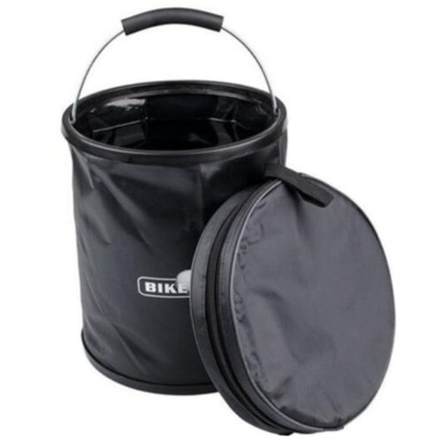 Outdoor Camping Hiking Wash Folding Bucket Multifunctional Collapsible Bucket