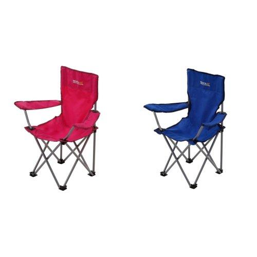 Regatta Kids Isla Lightweight Folding Camping Chair