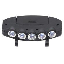 TRIXES 5 Led Hat light