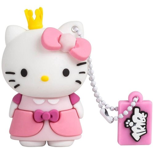 Princess Hello Kitty USB Memory Stick
