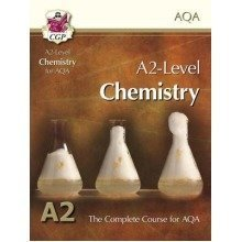A2 Level Chemistry for Aqa: Student Book