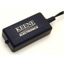 Keene Lanc Remote Single Button Sports Model