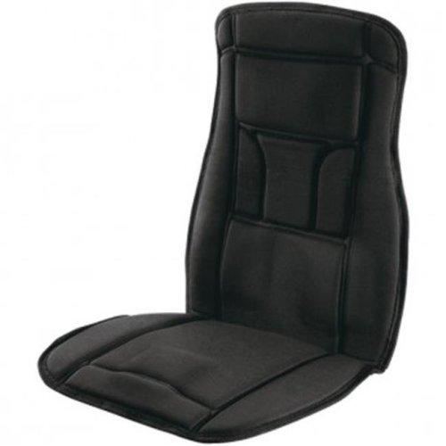 Conair CNRBM1RL Body Benefits Heated Massaging Seat Cushion