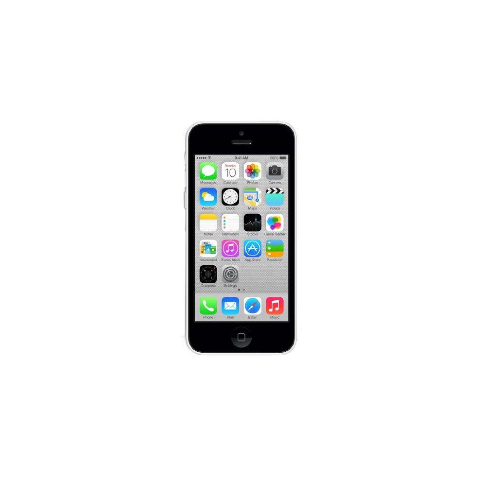 Virgin, 8GB Apple iPhone 5c - White