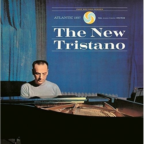 Lennie Tristano - the New Tristano [CD]