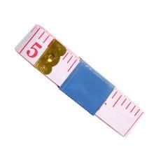 Tape Measure for Cloth Body Measuring, 200 CM, 4 Packs