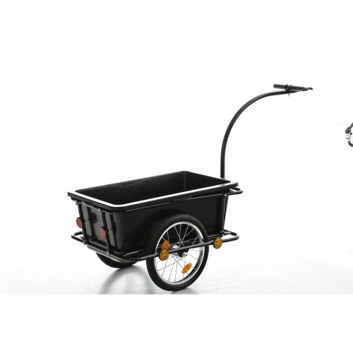 Bicycle trailers Lenny