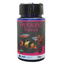 NT Labs Pro-f Probiotic Tropical Food 120g