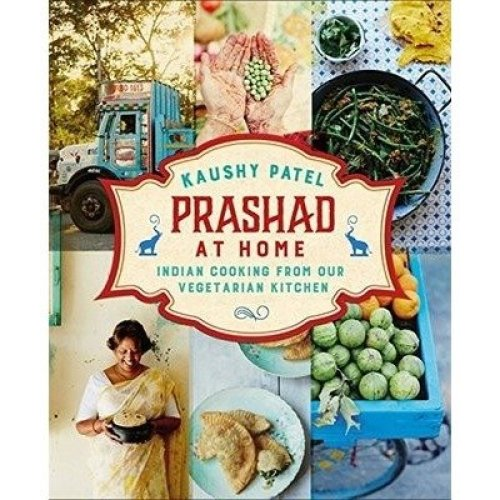 Prashad at Home