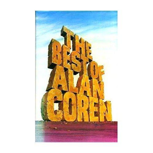 The Best of Alan Coren