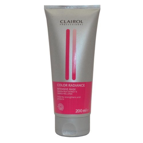 Clairol Professional Color Radiance 5 Minute Hair Mask 200ml
