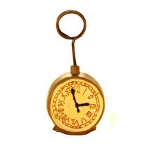 Clock Notes Holder Photo Folders Memo Holder Office Home Decoration