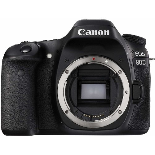 Canon EOS 80D Body | Digital SLR Body