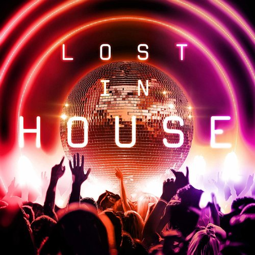 Lost In House - Arman Van Heldon [CD]