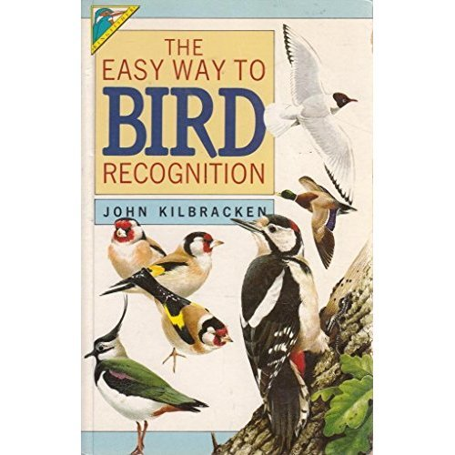 The Easy Way to Bird Recognition