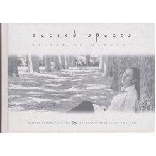 sacred spaces: RESTORING HARMONY
