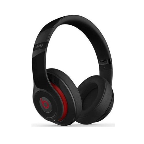 Beats B0501 By Dr. Dre Studio Wireless Over-ear Headphones Black