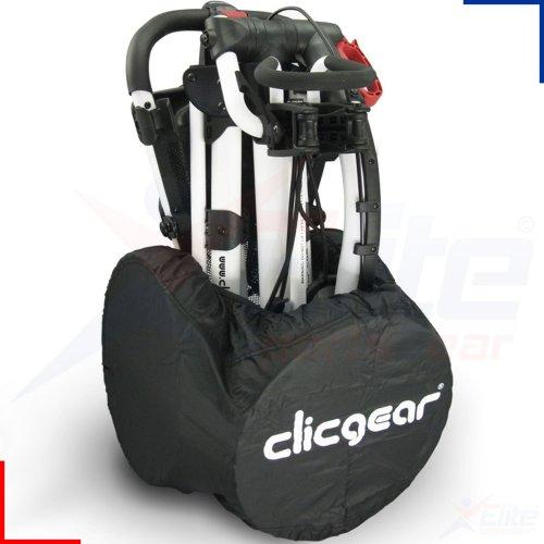 Clicgear Trolley Cart Wheel Cover