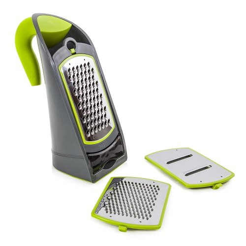 Tower T80420 Health 3-in-1 Grater