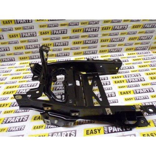 PORSCHE BOXSTER S 987 CENTER CONSOLE SUPPORT FRAME P/N: 997 552 163 04