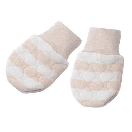 Unisex-Baby Newborn Mittens Soft No Scratch Mittens Baby Gloves, G