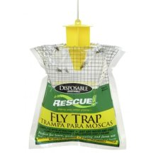 Sterling Rescue Disposable Fly Control Trap With Attractant  FTD-DB12