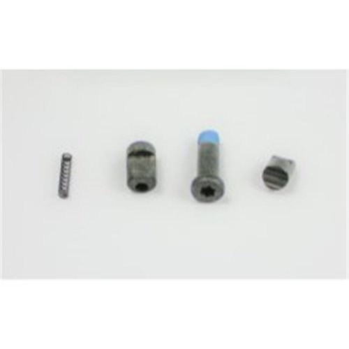 "Standard Metal Polishing Kit Coarse Medium and Fine 4/"" Mops 11pc Kit POL01"