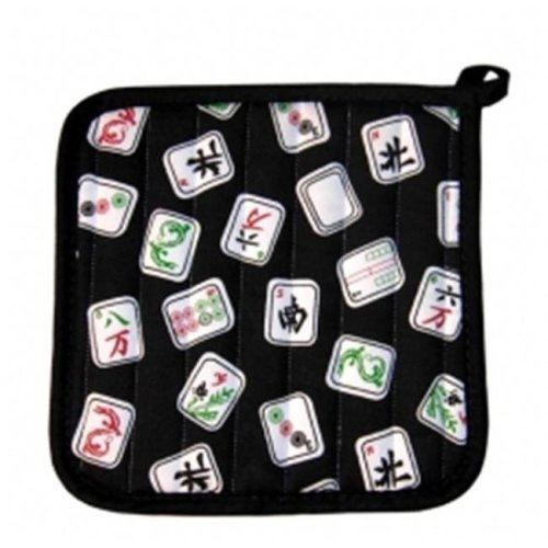 Davida Aprons 445MJ Mah Jong Pot Holder