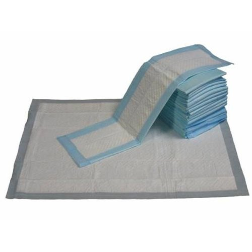 Go Pet Club TP3-300 23 in. x 36 in. Puppy Training Pads 300 pack