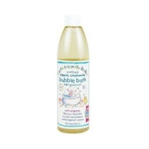 Earth Friendly Baby - Soothing Chamomile Bubble Bath 300ml