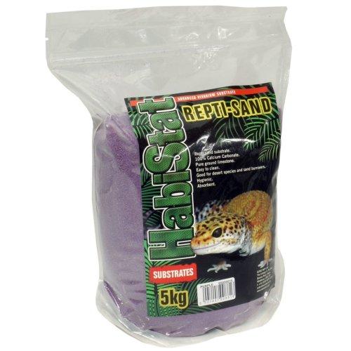 Habistat Repti-sand Purple 5kg