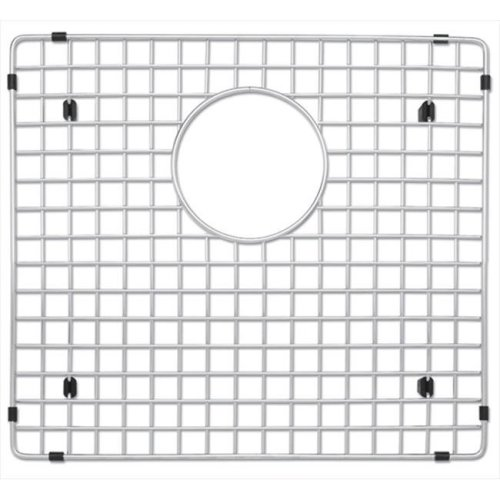 Blanco 223200 Stainless Steel Sink Grid for Precision & Precision 10 Bar Sinks