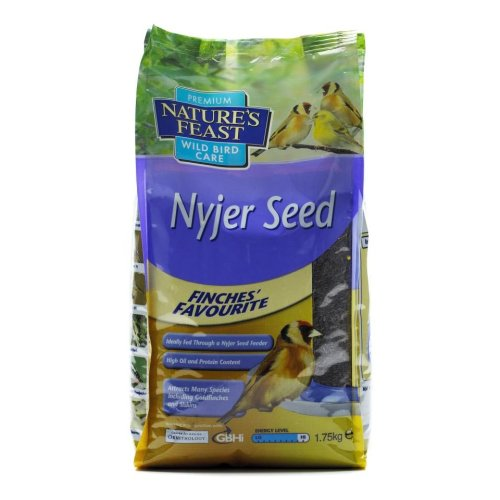 Natures Feast Nyger Seed 1.75kg
