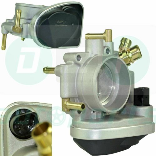 THROTTLE BODY FOR VAUXHALL/OPEL ASTRA H/MK5 ZAFIRA B/MK2 1.6 5825259, 93190367